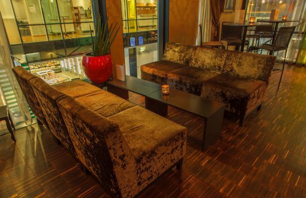 фото отеля First Hotel G изображение №61