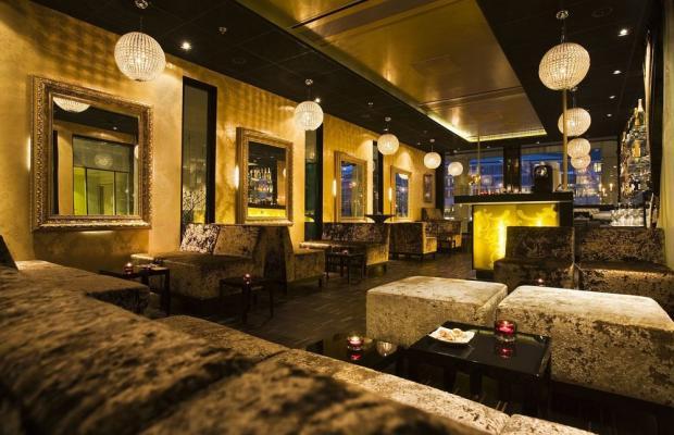 фото отеля First Hotel G изображение №57