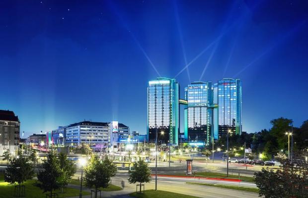 фото отеля Gothia Towers изображение №61