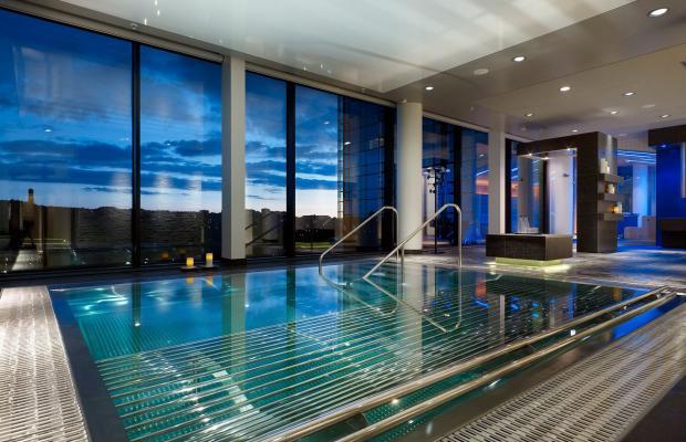 фото отеля Gothia Towers изображение №9