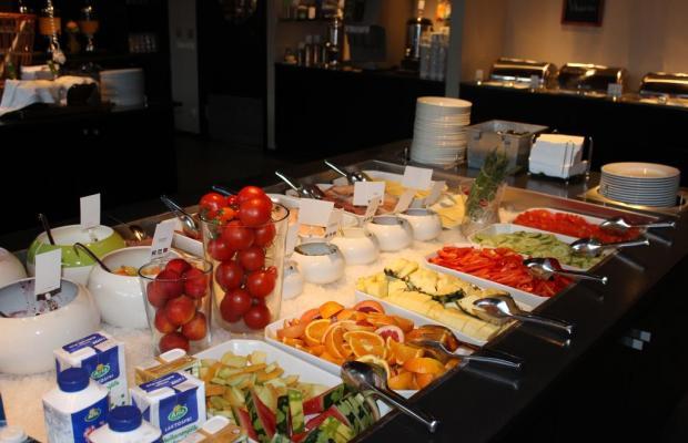 фото отеля Quality Hotel 11 & Eriksbergshallen изображение №13