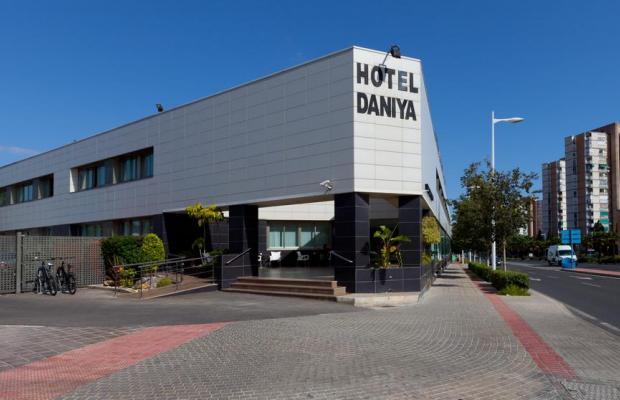 фотографии отеля Daniya Alicante (ex. Europa) изображение №23