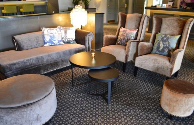 фотографии отеля Quality Hotel Winn изображение №7