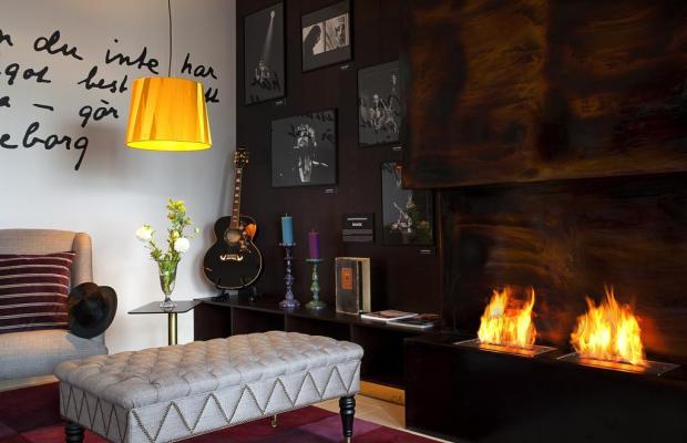 фотографии отеля Scandic No. 25 (ех. Rica Hotel) изображение №23
