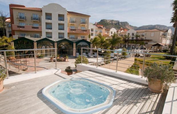 фото Denia La Sella Golf Resort & Spa (Denia Marriott La Sella Golf Resort & Spa) изображение №54