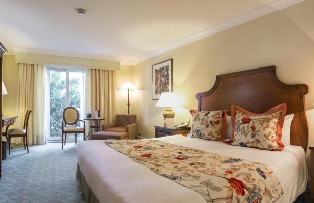 фото Denia La Sella Golf Resort & Spa (Denia Marriott La Sella Golf Resort & Spa) изображение №38