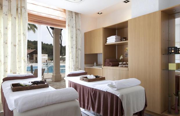 фотографии отеля Denia La Sella Golf Resort & Spa (Denia Marriott La Sella Golf Resort & Spa) изображение №27