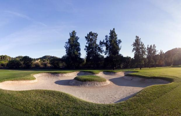 фото отеля Denia La Sella Golf Resort & Spa (Denia Marriott La Sella Golf Resort & Spa) изображение №25