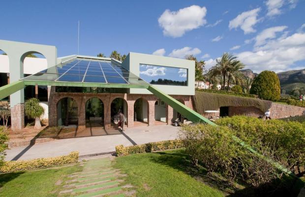 фотографии Denia La Sella Golf Resort & Spa (Denia Marriott La Sella Golf Resort & Spa) изображение №12