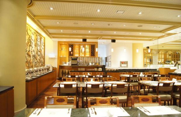 фотографии отеля Holiday Inn Seongbuk изображение №43