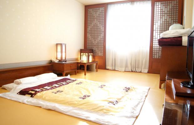 фотографии отеля Holiday Inn Seongbuk изображение №15