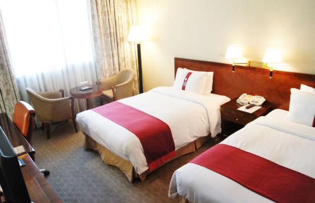 фото отеля Holiday Inn Seongbuk изображение №9