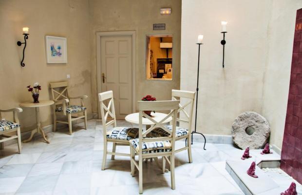 фотографии отеля Callejon del Agua изображение №11