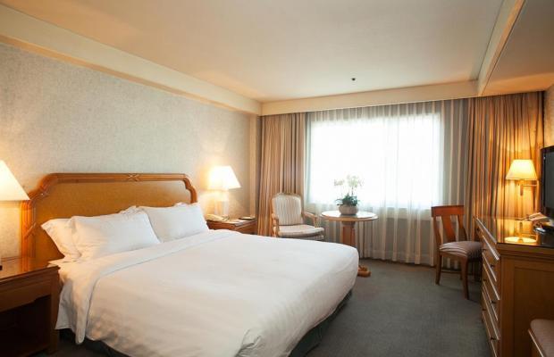 фото отеля Jeju Sun Hotel & Casino (ex. Crowne Plaza Hotel And Casino Jeju) изображение №33