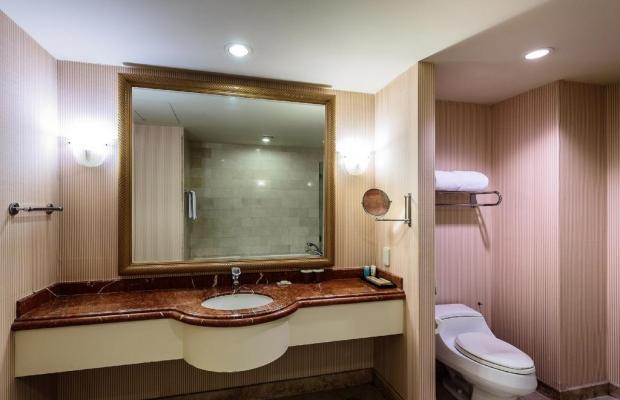 фотографии отеля Jeju Sun Hotel & Casino (ex. Crowne Plaza Hotel And Casino Jeju) изображение №15