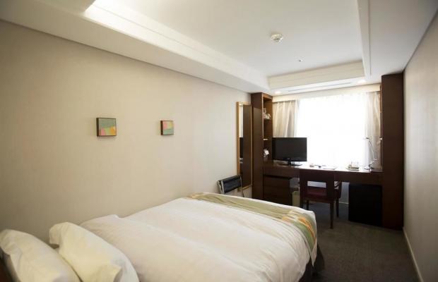 фотографии Best Western Premier Seoul Garden Hotel (ex. Holiday Inn Seoul; The Seoul Garden Hotel) изображение №20