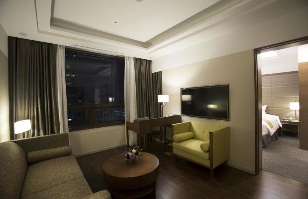 фото Best Western Premier Seoul Garden Hotel (ex. Holiday Inn Seoul; The Seoul Garden Hotel) изображение №18
