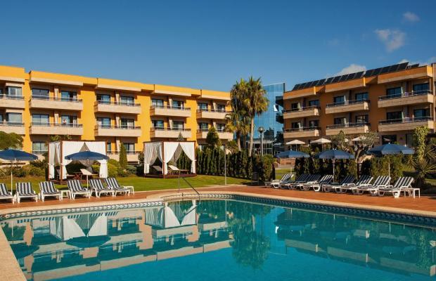 фотографии Hotel Spa Galatea изображение №76