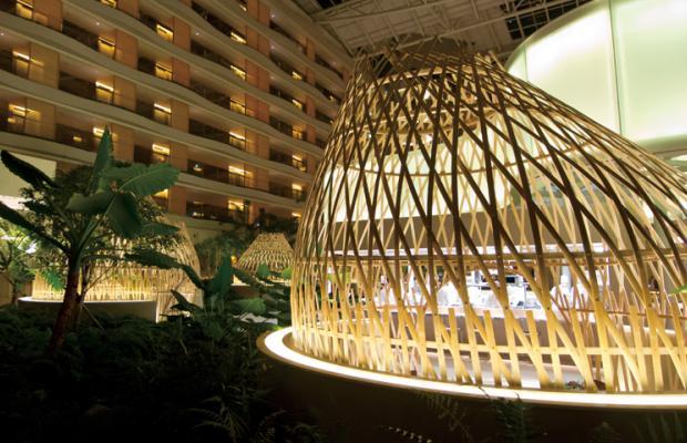 фотографии отеля Haevichi Hotel & Resort Jeju изображение №19