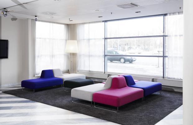 фото отеля Scandic Crown изображение №17