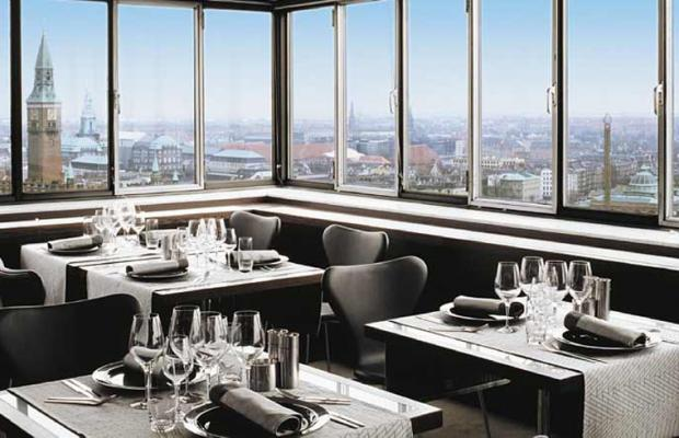 фото отеля Radisson Blu Royal Hotel (ex. Radisson SAS Royal) изображение №29