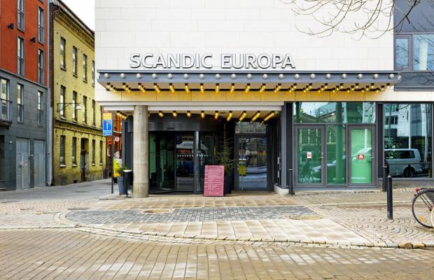 фото Scandic Europa изображение №46