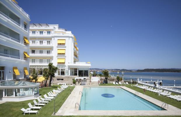 фото отеля Eurostars Gran Hotel La Toja изображение №1