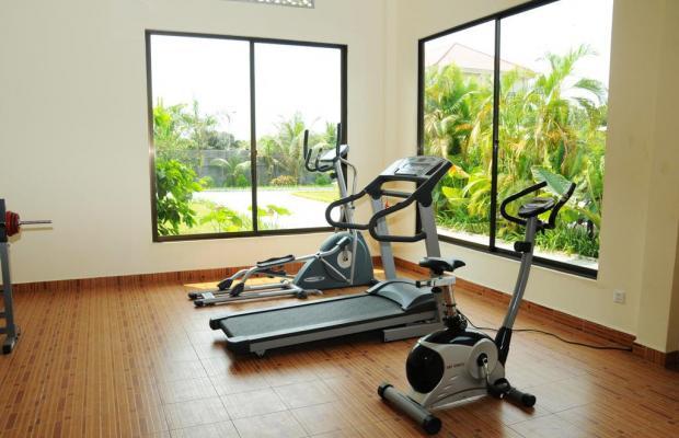 фотографии отеля Dara Reang Sey Hotel изображение №3