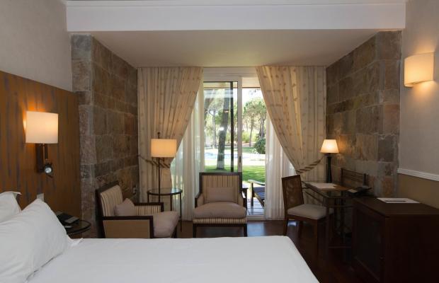 фотографии отеля Hotel Nuevo Portil Golf (ex. AC Nuevo Portil Golf) изображение №7