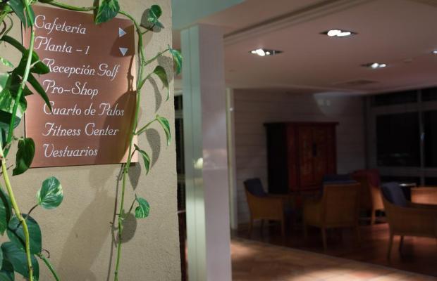 фото отеля Hotel Nuevo Portil Golf (ex. AC Nuevo Portil Golf) изображение №5