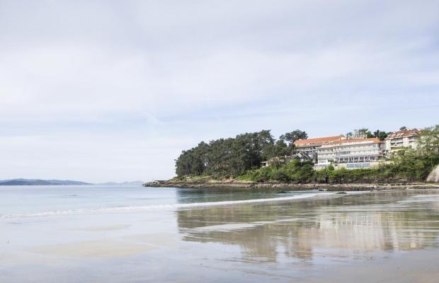 фотографии отеля Gran Talaso Hotel Sanxenxo изображение №23