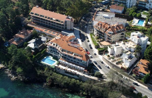 фото отеля Gran Talaso Hotel Sanxenxo изображение №1