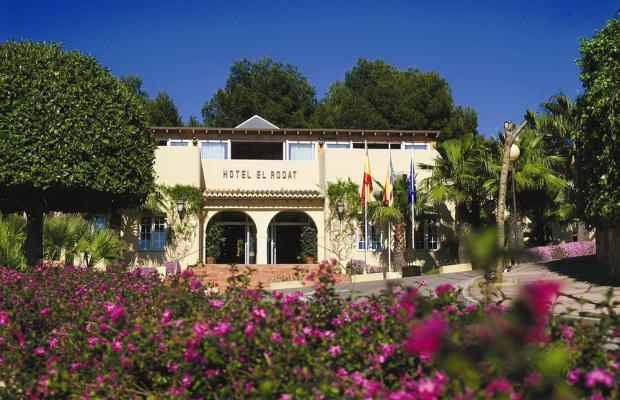 фото отеля El Rodat Hotel Village & Spa изображение №1
