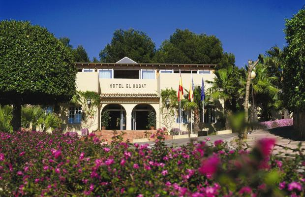 фото отеля El Rodat Hotel Village Spa (ex. El Rodat Hotel Village & Spa) изображение №1