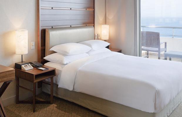 фотографии отеля Hyatt Regency Jeju изображение №47