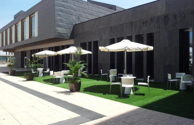 фото отеля Santos Diagonal Plaza изображение №5
