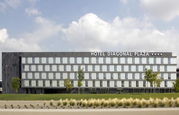 фотографии отеля Santos Diagonal Plaza изображение №3