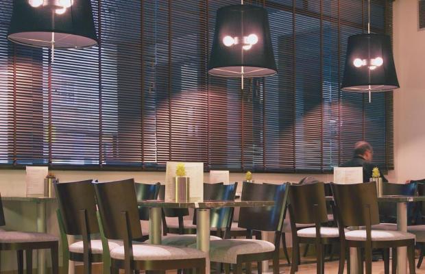 фото отеля NH Hesperia Zaragoza изображение №17