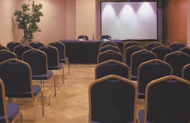 фото отеля NH Hesperia Zaragoza изображение №9