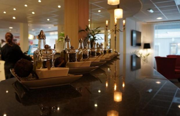 фото отеля Scandic Sundsvall City изображение №33