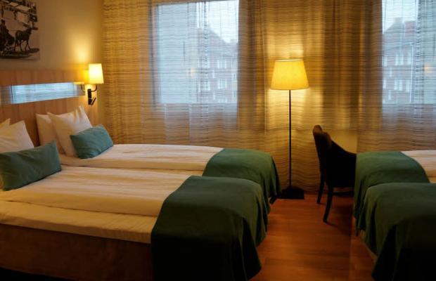 фото отеля Scandic Sundsvall City изображение №9
