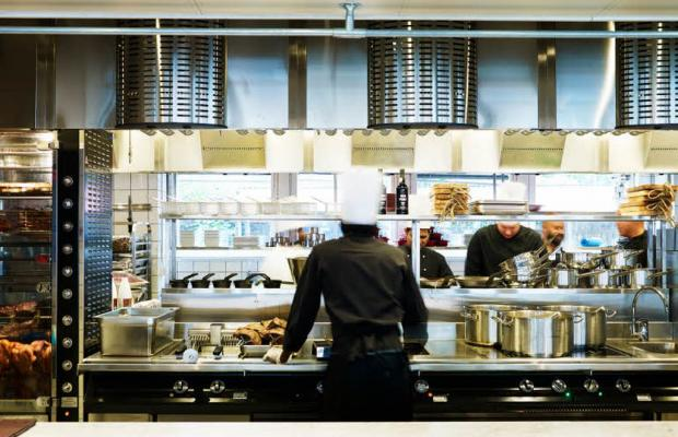 фото отеля Scandic Sundsvall City изображение №5
