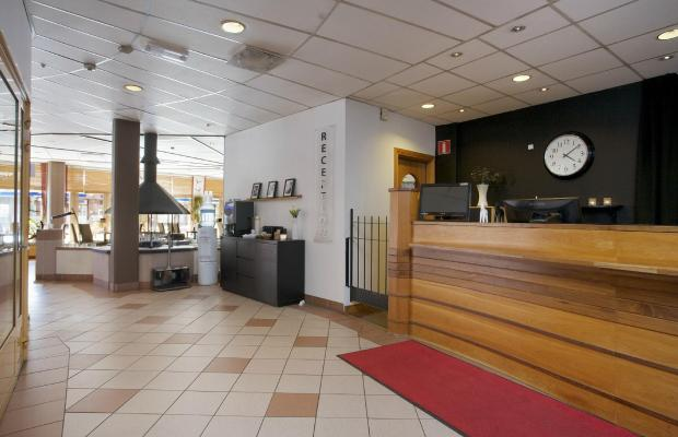 фото отеля First Hotel Brage изображение №9