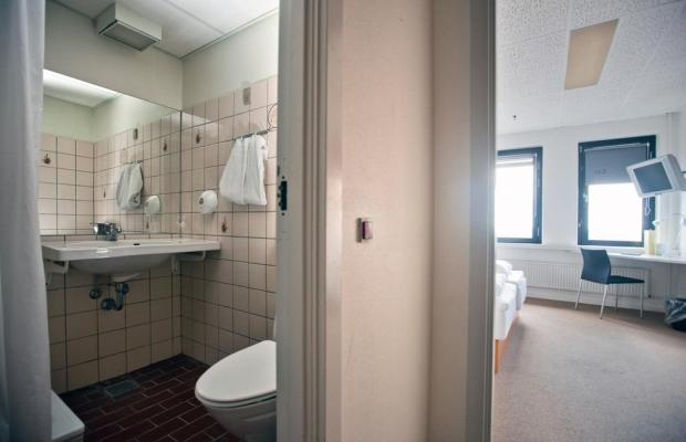 фото отеля Zleep Hotel Ishoj изображение №13