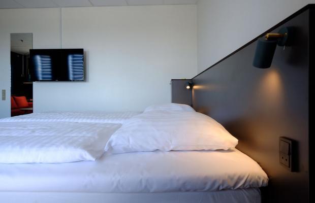 фотографии отеля Zleep Hotel Ishoj изображение №3