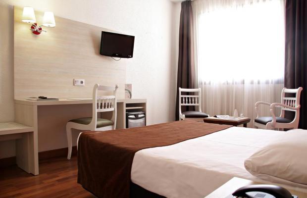 фото Hotel Zaragoza Royal (ex. Husa Zaragoza Royal) изображение №10