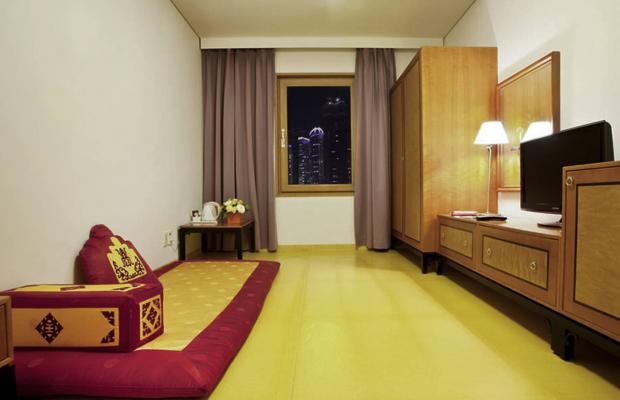 фотографии отеля Ibis Styles Ambassador Seoul Gangnam Hotel изображение №23