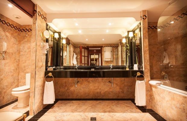 фото отеля Melia Zaragoza изображение №17