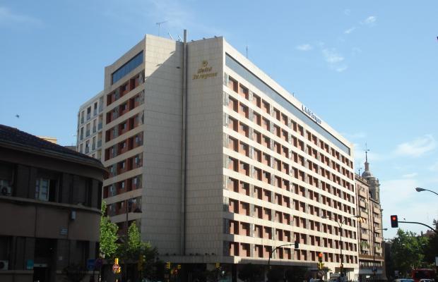 фото отеля Melia Zaragoza изображение №1