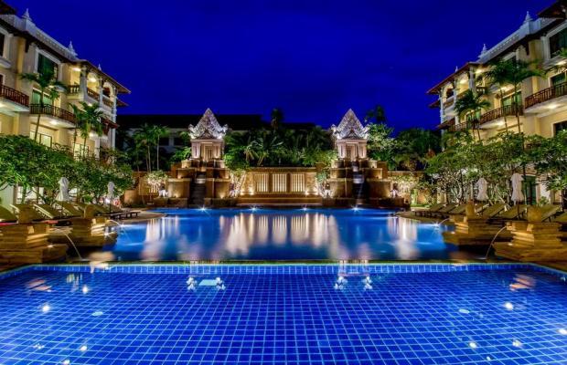фото Sokha Angkor Hotel изображение №14